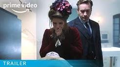 Ripper Street - Season 4 Episode 2 Trailer   Prime Video