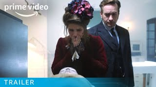Ripper Street - Series 4 Episode 2 Trailer | Amazon Prime