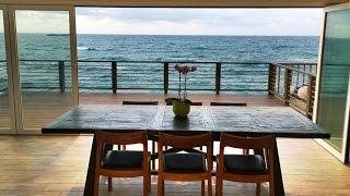 BEACH HOUSE TOUR HAWAII