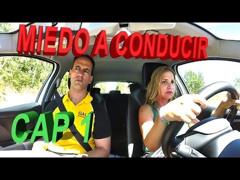 PRIMERA CLASE PRÁCTICA DE CONDUCIR/MANEJO.RECORRIDO EXAMEN CARNET DE CONDUCIR. AUTOESCUELA GALA