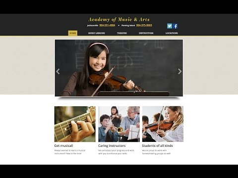 Discover Jacksonville | Start Here | Mandarin | Academy of Music and Arts