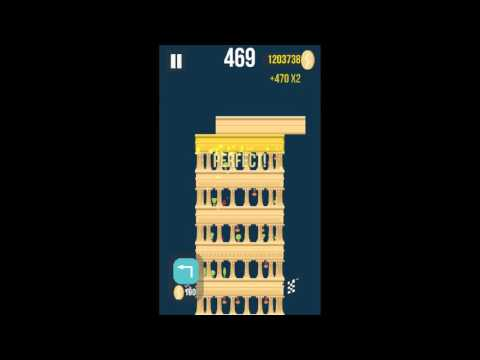 The Tower World Record - Score Of 1337