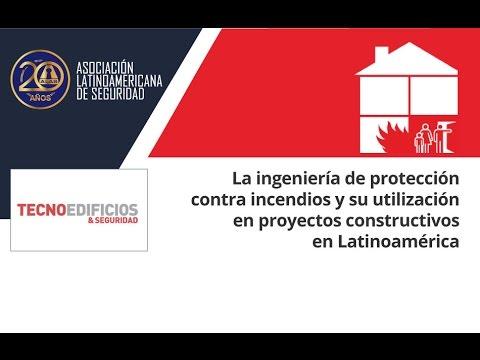 La ingeniería de protección contra incendios thumbnail