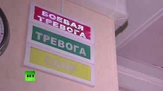 На территории России и Белоруссии начались совместные учения «Запад 2017»