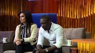 MTV Show - Munisa Rizaeva va Gibson Kagni #247 (19.04.2018)