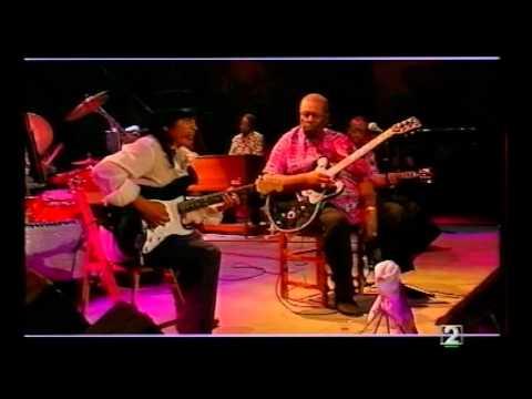 B B King & Raimundo Every day I have de Blues