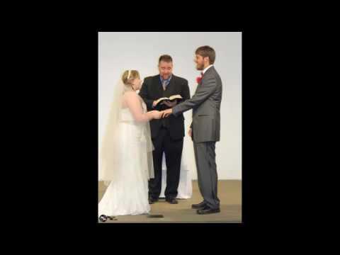 Amber & Brandon's Wedding March 28th, 2015