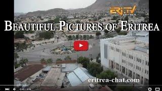 Eritrean Kurnah Tzebacke - 1 Pictures says more than 1000 Words - Eritrea