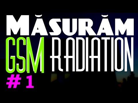 #1 Atentie Antene GSM Republicii Brasov la doar 3m inaltime