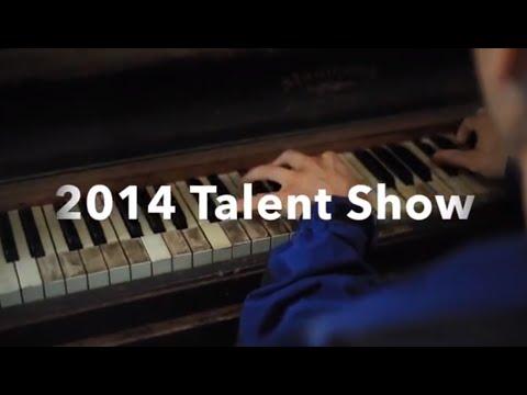 The Woodstock Fruit Festival Talent Show 2014