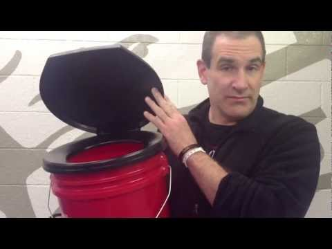 Survival Skills 101: Guardian Elite 2 Person Survival Bucket!  Save Time and Money!