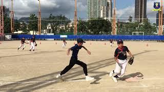Publication Date: 2019-07-10 | Video Title: 1819  壘球比賽