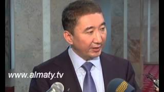 Алматылық кәсіпкерлер