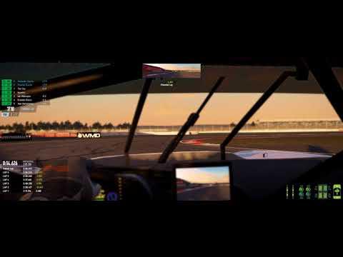 Project CARS 2 C7 GT3 @ Silverstone onboard.