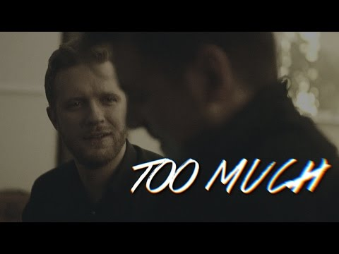 Roman\Mark - Too Much