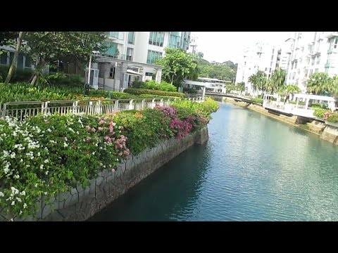 Gettingloss Adventure : Marina at Keppel Bay and Keppel Island. Berlayar Creek Part 5