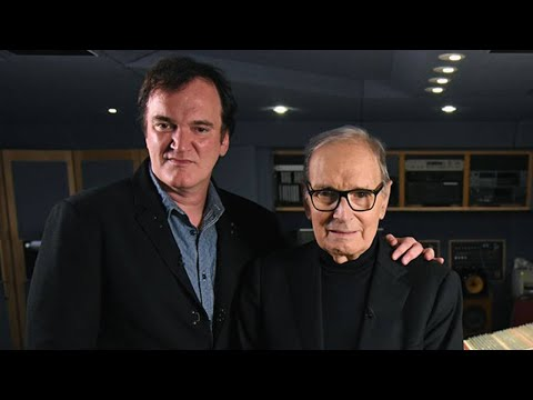 Ennio Morricone: In His Own Words. About Tarantino and his Oscar