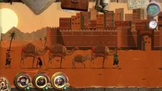 Caravan Official Trailer (2016 Video Game)