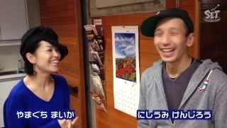 今週のおまけ映像は、来週からお休みに入る長谷川恵美のピンチヒッター...