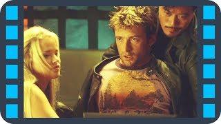 Хакерский взлом за 60 сек —  Пароль «Рыба-меч» (2001) сцена 4/9 HD
