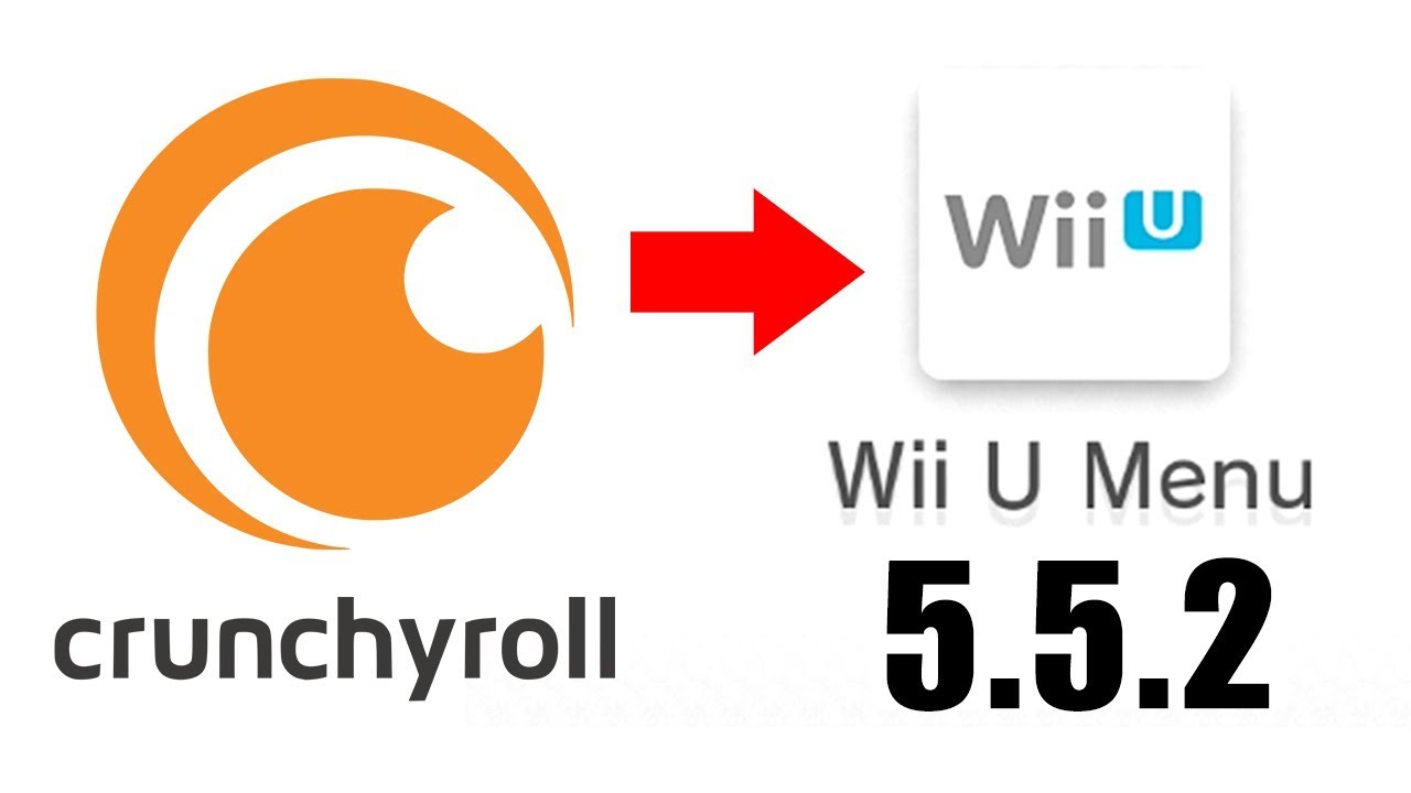 Crunchyroll For 552 Exploit