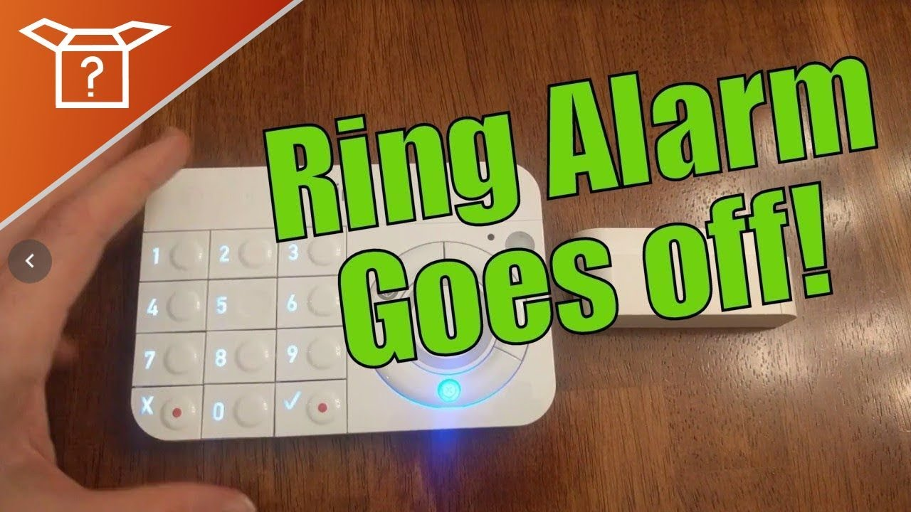 Ring Alarm followup - Your Questions Answered!