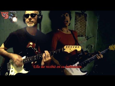 Rain Fall Down Subtitulada Español Rolling Stones & RollingBilbao  HD