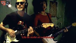 Rain Fall Down Subtitulada Español Rolling Stones & RollingBilbao cover HD