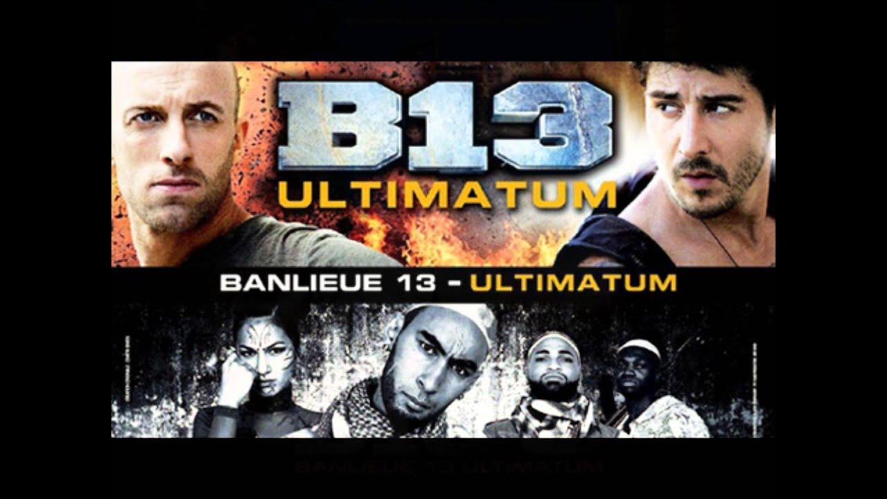film b13 complet