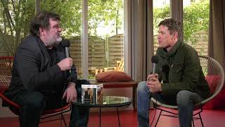 Jonny Lang Talks To 60minuten Net