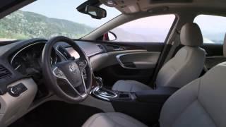 MVP Incentives - 2015 Buick Regal Plano Dallas TX