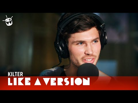 Kilter covers Muscles 'Ice Cream' for Like A Version.