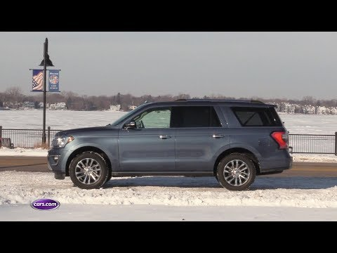 2018 Ford Expedition Review — Cars.com