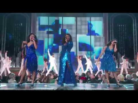 """SUMMER performs """"Last Dance"""" at The Tony Awards"""