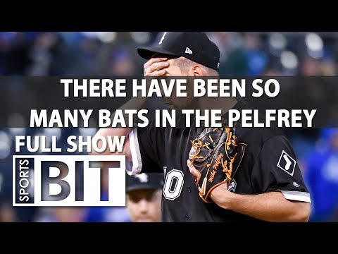 Sports BIT | Rays-Yankees, Cubs-White Sox & 2017 Chiefs | Thursday, July 27