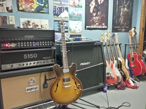 Rig Rundown