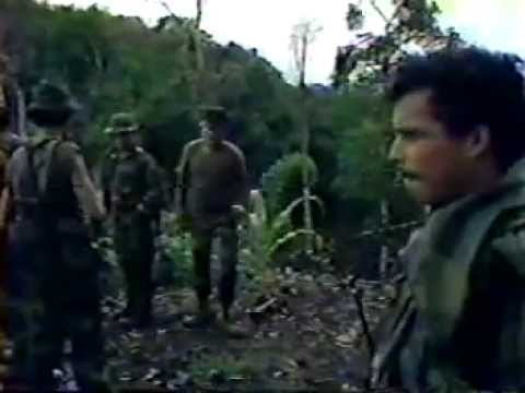 Operación Danto 88 - Nicaragua