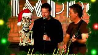 Watch Jeff Dunham Jingle Bombs video