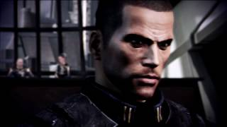 Worlds Worst Gamer Plays: UK Playthrough Mass Effect 3 - SHEPARD HAD THE NEW IPAD BEFORE YOU!