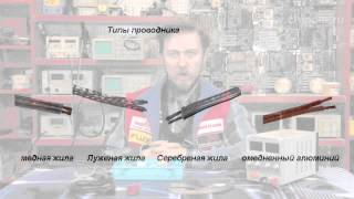 Обзор кабельной продукции
