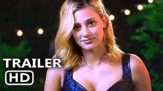 Chemical Hearts Official Trailer (2020) Lili Reinhart Teen Movie Hd