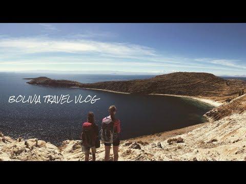 BOLIVIA TRAVEL VLOG // GoPro HERO 4