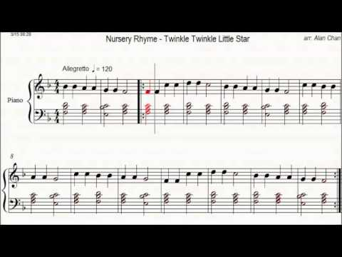 Violin : violin tabs for twinkle twinkle little star Violin Tabs ...