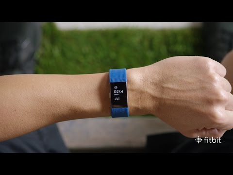 Fitbit Charge 2: How to Use Interval Workout Mode