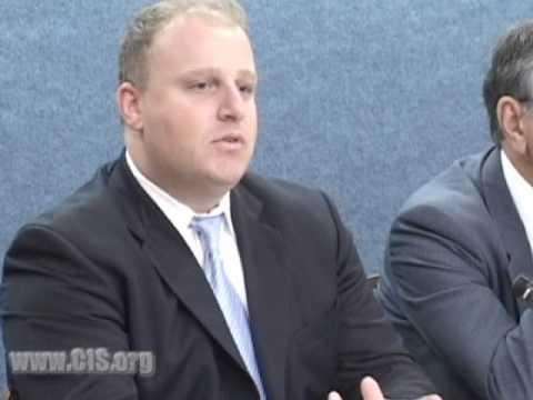Panel: Should Judges Set Immigration Policy?
