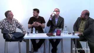 Charlie and the Chocolate Factory - In Conversation with Marc Shaiman, Scott Wittman & David Greig