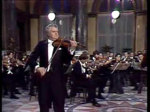 Beethoven: Romance F major. Josef Suk