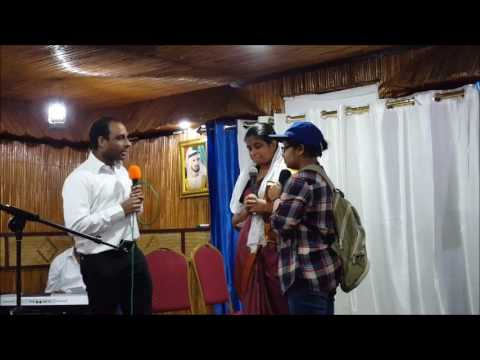 PMGC SHARJAH, Sunday School ,Youths Anniversary. Part - 2