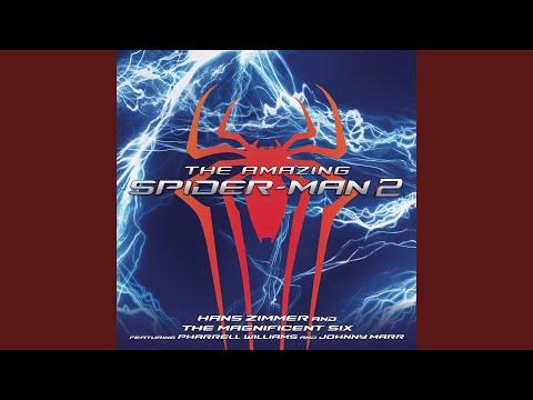 Free Download I'm Spider-man Mp3 dan Mp4