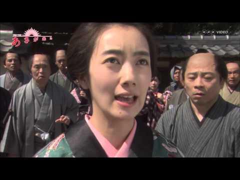 京都生まれのおてんば娘「あさ」が大阪に嫁ぎ、商売に目覚め、実業家として奮闘する!幕末から明治という激動の時代を明るく元気に駆け抜け...
